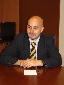 Giovanni Garcia