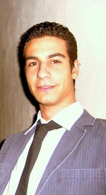 Carlos De Gracia