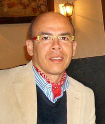 Albenys Salazar