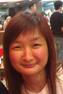 Madeline Tan