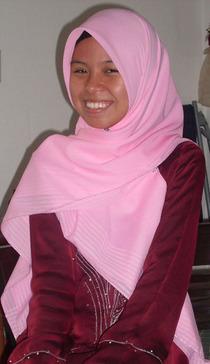 Nur Amalina Zaini