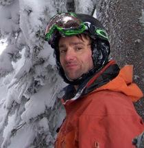 Steve Conant