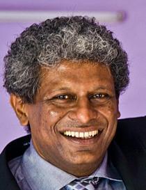 Sukumar Daniel