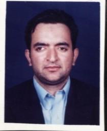 Zia Rahman