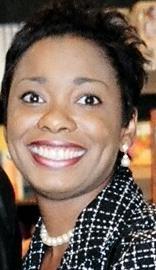 Ericka L. Abrams, MPH, CLC, Doctoral student