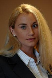 Jillian Ricard