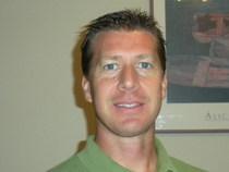 Jesse Dahl