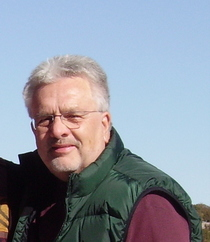 Ron Deutsch