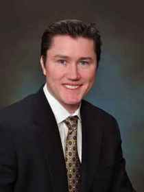 Stephen Mc Carney