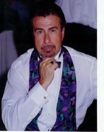 Jerald Burget