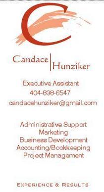 Candace Hunziker