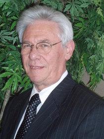 Bruce Fisher