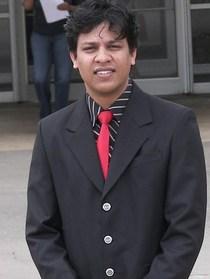Malhar Mane