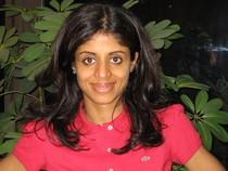 Shivani Vora