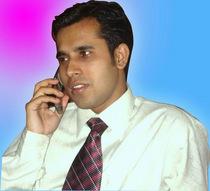 Morshedul Alam Morshed