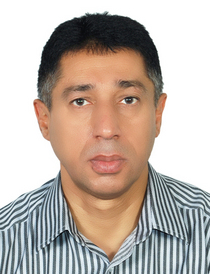 Towfiq Al Hamadah