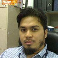 Faris Iskandar Mohd Fadzullah