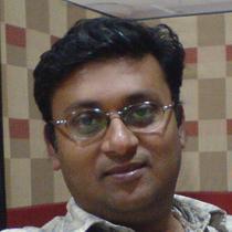 Partha Pratim Saha