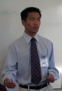 Kevin Cun