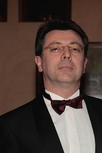 Fausto Uberto Bona