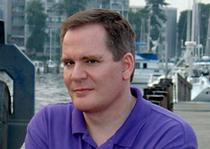 Mark Hailey