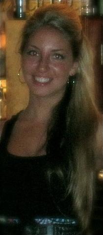 Christina Petrilli