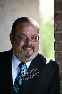 Mark Pearlstein