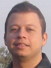 Julian Santos