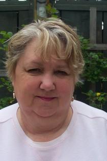 Ann Rodgers