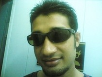 Muhammad Ali Muhammad Afzal