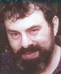 Benjamin Ostrov