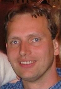 Michel Van Der Velde