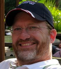 Paul Olson