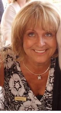 Victoria Oleson