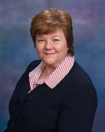 Kathy Bridwell