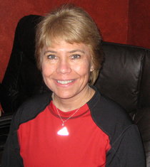 Linda Frazier