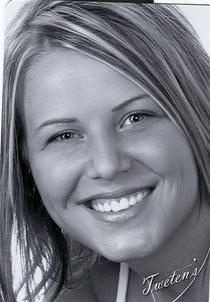 Ashley Dyste