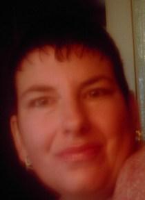 Kristina De Vary