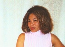 Sylvia Woods