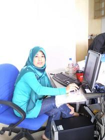 Jastina Sulaiman