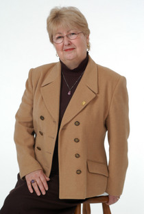 Beverly Moreland