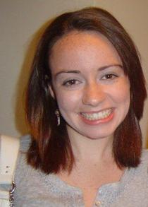Elizabeth Cauley