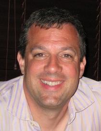 Jeff Blumberg