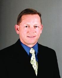 John Middendorff