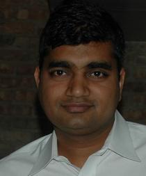 Sachin Agarwal