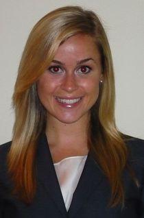 Kelly Riordan