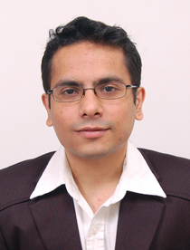 Malvik Majithia