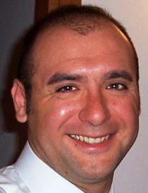 Gianluca Ribaudo