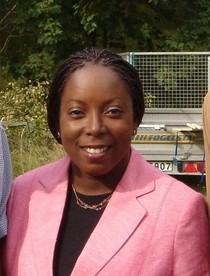 Lyndell Danzie Black