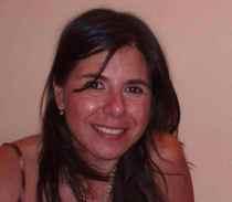 Paula Gabriela Samperio